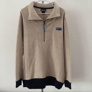Patagonia Men's Woolie Fleece Pullover NWT